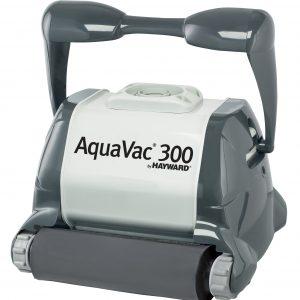 Robot limpiafondos piscina Aquavac 300