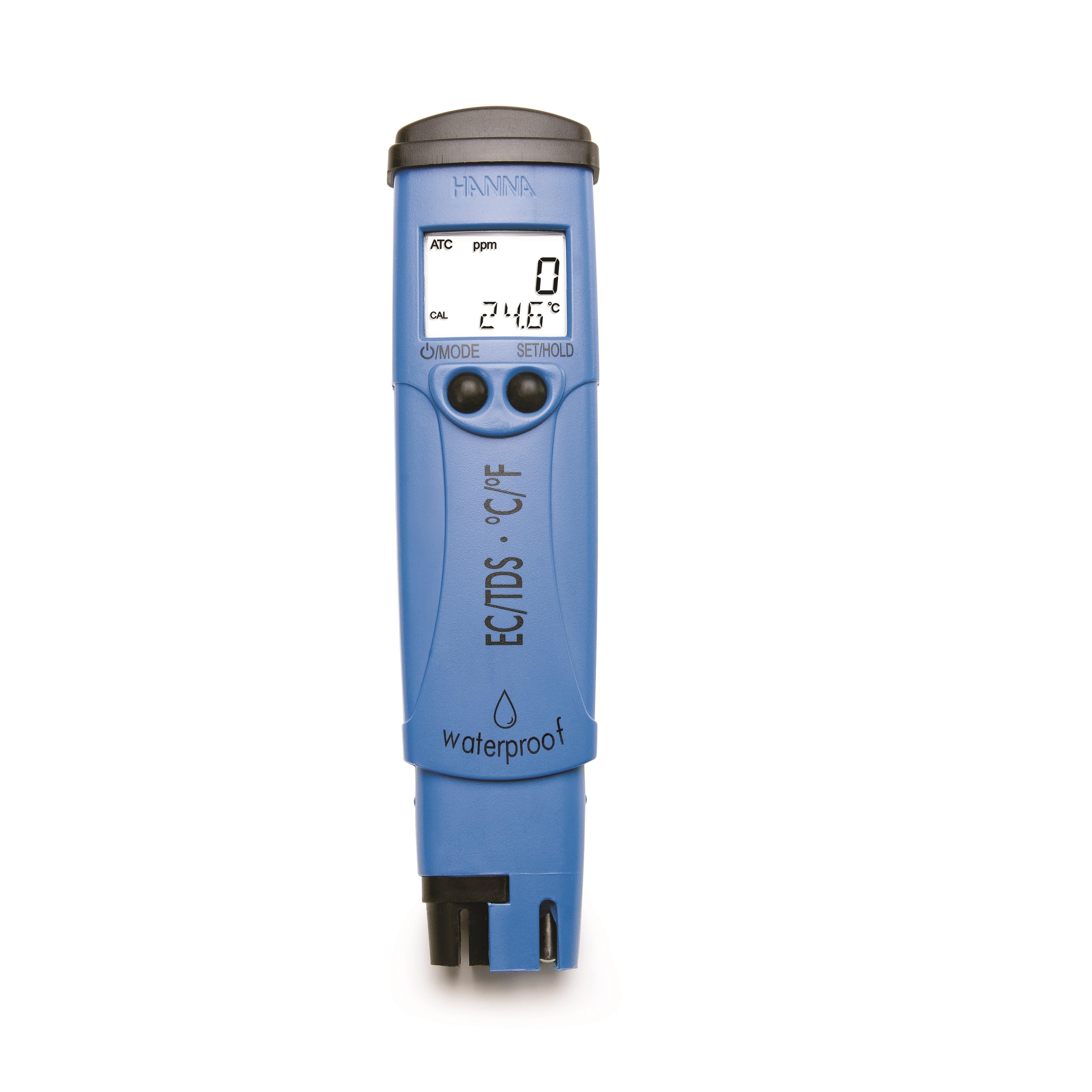 Conductivímetro HI 98312 DIST 6