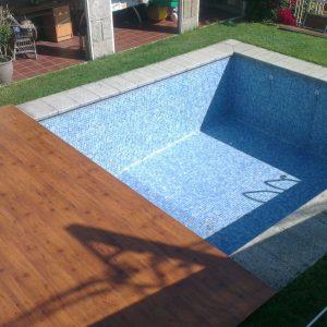 cubierta piscinas transitable modelo Ibiza