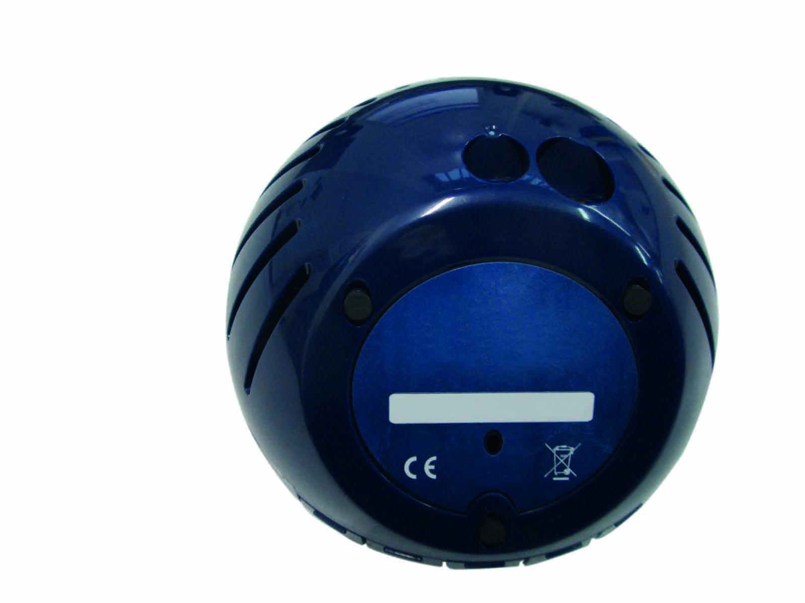 Medidor CO2 - Humedad - Temperatura piscina Wohler