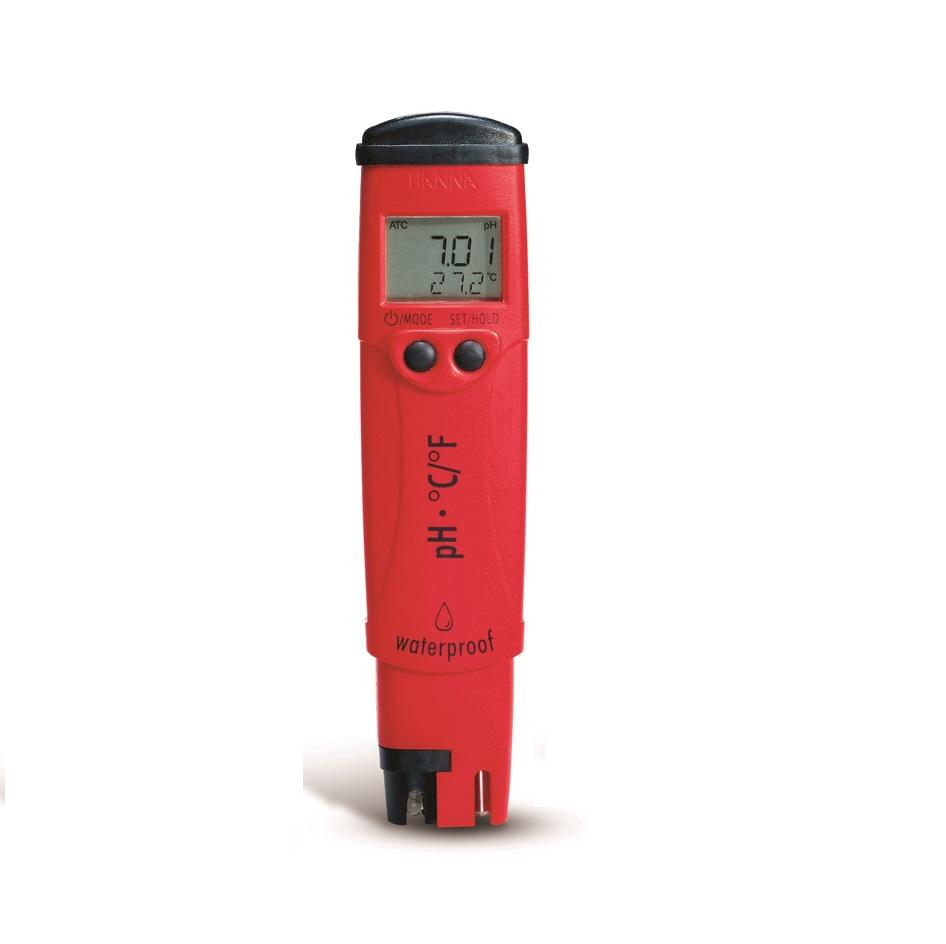Medidor pH HI 98127 pHep 4