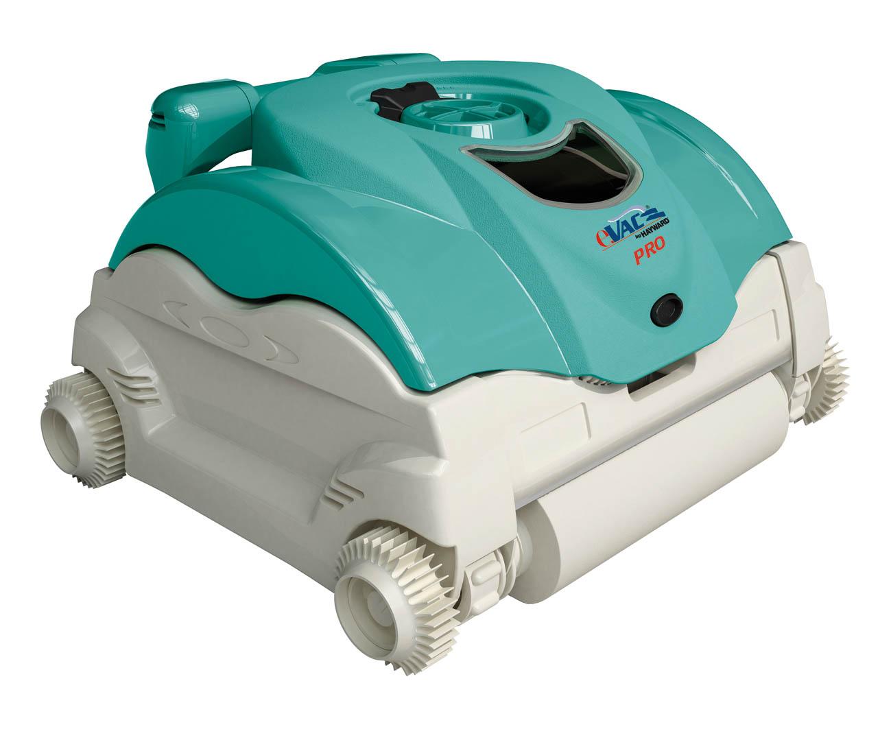 Robot limpiafondos piscina Evac Pro