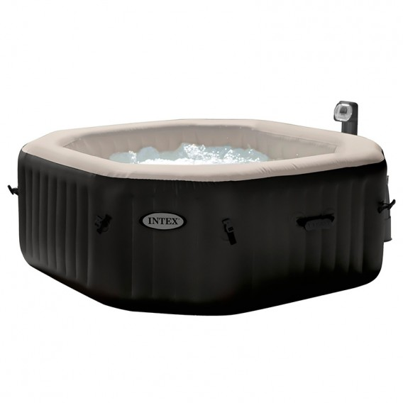 Spa hinchable PURESPA Deluxe Octogonal
