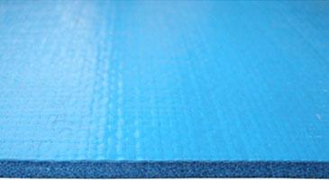 Cobertor térmico espuma piscina