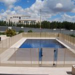 Seguridad piscina