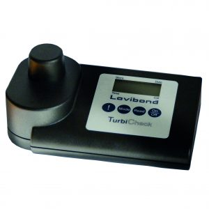 turbidimetros piscina